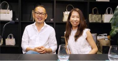 【インタビュー:FUMIKODA ONLINE SALON】幸福度の高め方